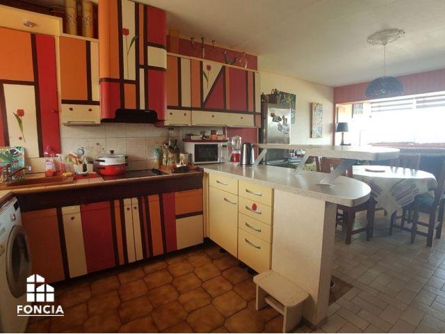acheter appartement 5 pièces 78 m² chantraine photo 2