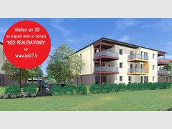 Appartement à vendre F2 à Ennery - Réf. 6020824
