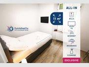 Bedroom for rent 1 bedroom in Luxembourg-Eich - Ref. 6418136