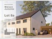 Maison jumelée à vendre 3 Chambres à Baschleiden - Réf. 6901992