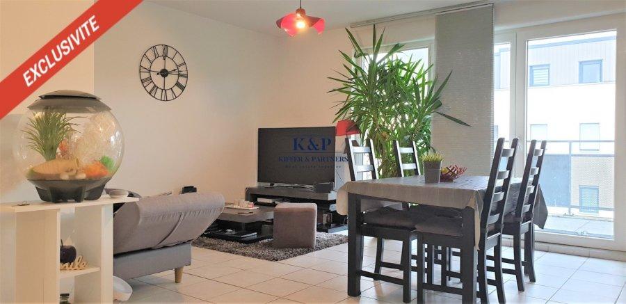 acheter appartement 3 pièces 63.85 m² manom photo 1