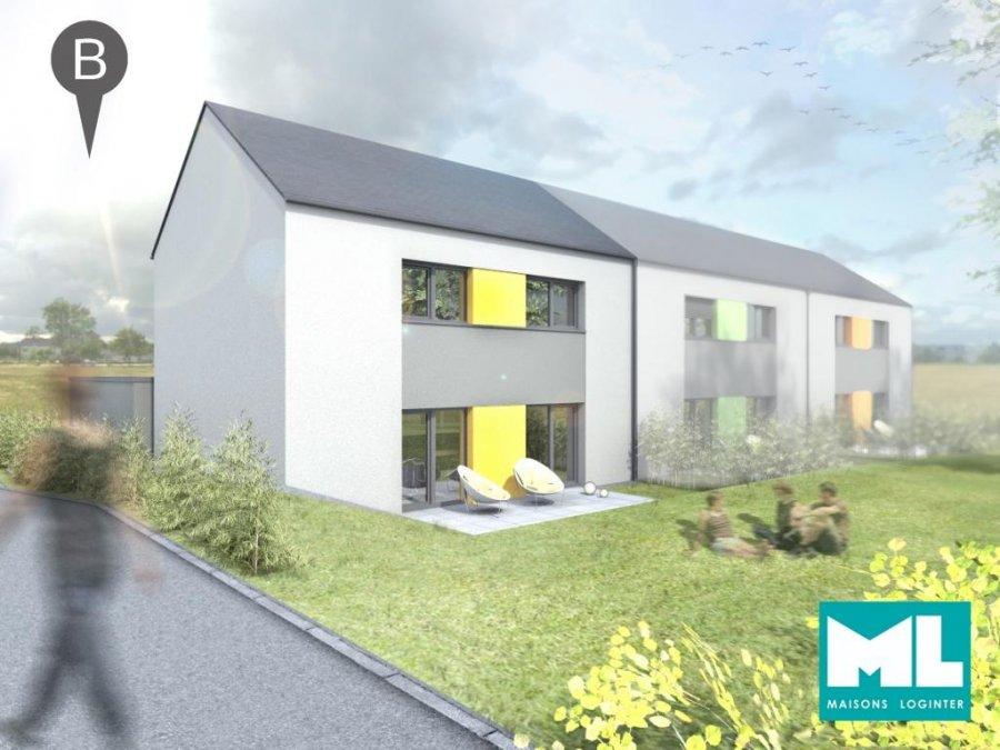 acheter maison jumelée 3 chambres 190 m² warken photo 4