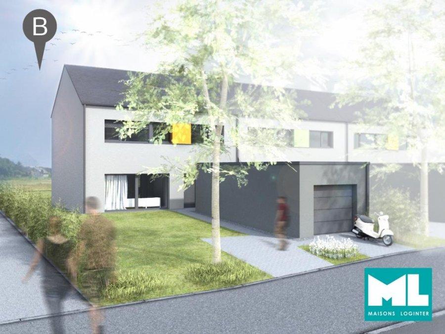 acheter maison jumelée 3 chambres 190 m² warken photo 1
