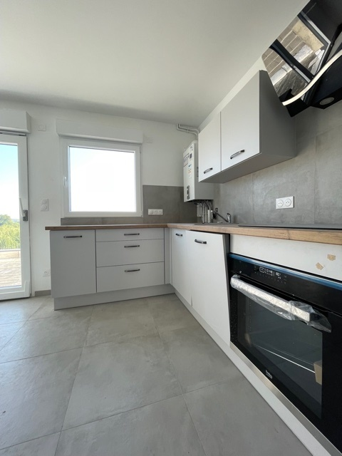 Appartement à louer F4 à Thionville-Garche