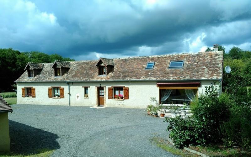 Maison à vendre F9 à Bouloire
