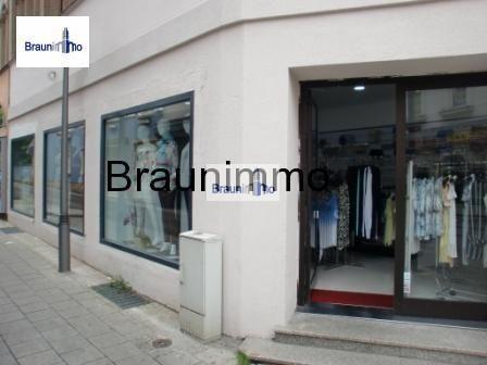 Local commercial à vendre à Esch-sur-Alzette