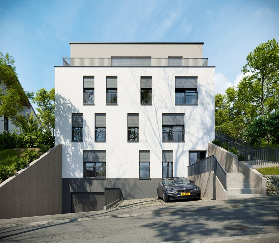 acheter résidence 0 chambre 44.22 à 104.59 m² junglinster photo 1