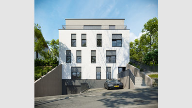 Apartment block for sale in Junglinster - Ref. 7250920