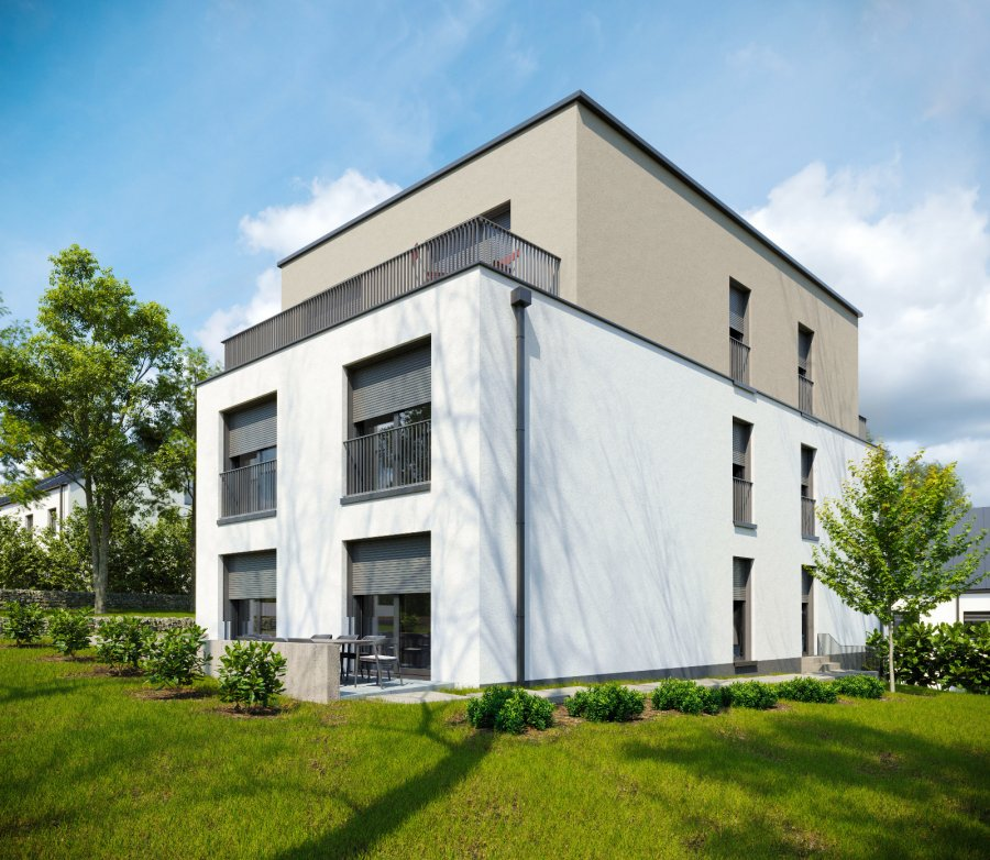 acheter résidence 0 chambre 44.22 à 104.59 m² junglinster photo 2