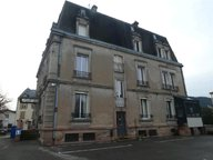 Appartement à vendre F6 à Saint-Dié-des-Vosges - Réf. 6534376