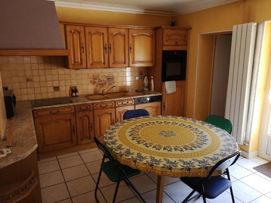 acheter maison 5 pièces 122 m² hayange photo 1