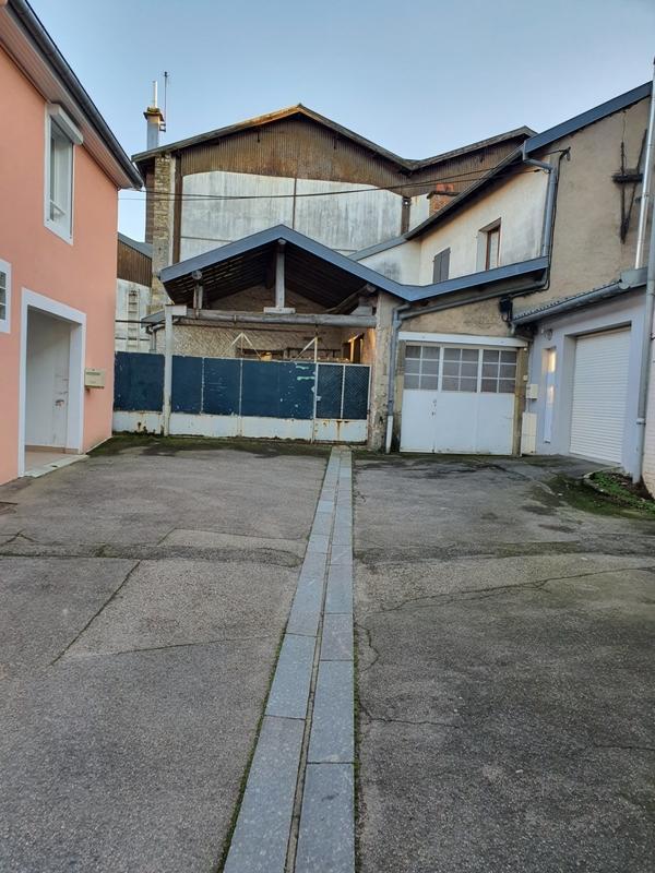 acheter immeuble de rapport 0 pièce 0 m² vittel photo 6