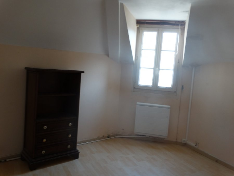 Maison à vendre F7 à Coulonge