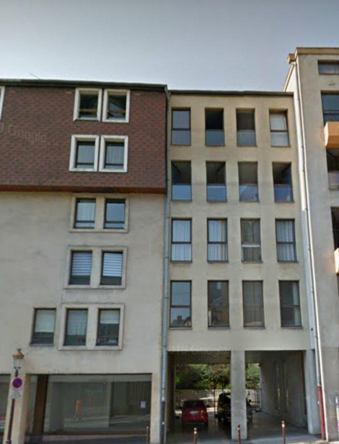 louer appartement 4 pièces 80.7 m² metz photo 1