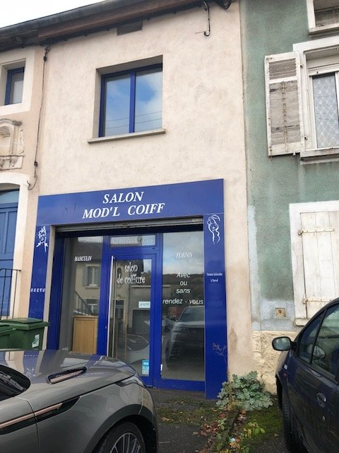 Immeuble de rapport à vendre F2 à Montauville