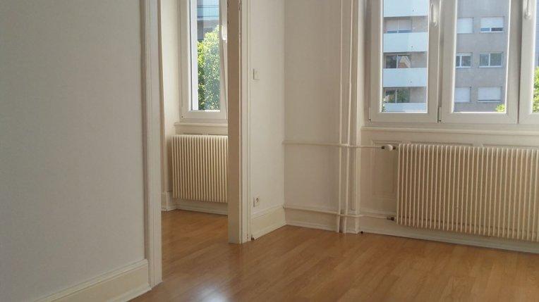 Location Appartement F4 Mulhouse Haut Rhin R F 5412840 Location Appartement  Meuble Mulhouse