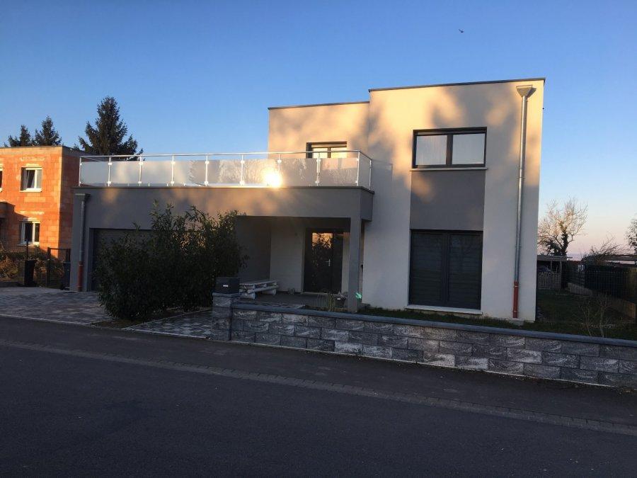 Maison individuelle à vendre F6 à Charly-Oradour