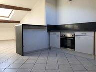 Appartement à louer F2 à Koenigsmacker - Réf. 6162664