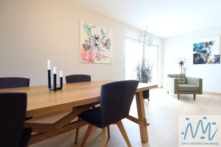 acheter duplex 3 chambres 123.6 m² reckange-sur-mess photo 5