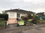 Villa à louer F6 à Marly - Réf. 6346984