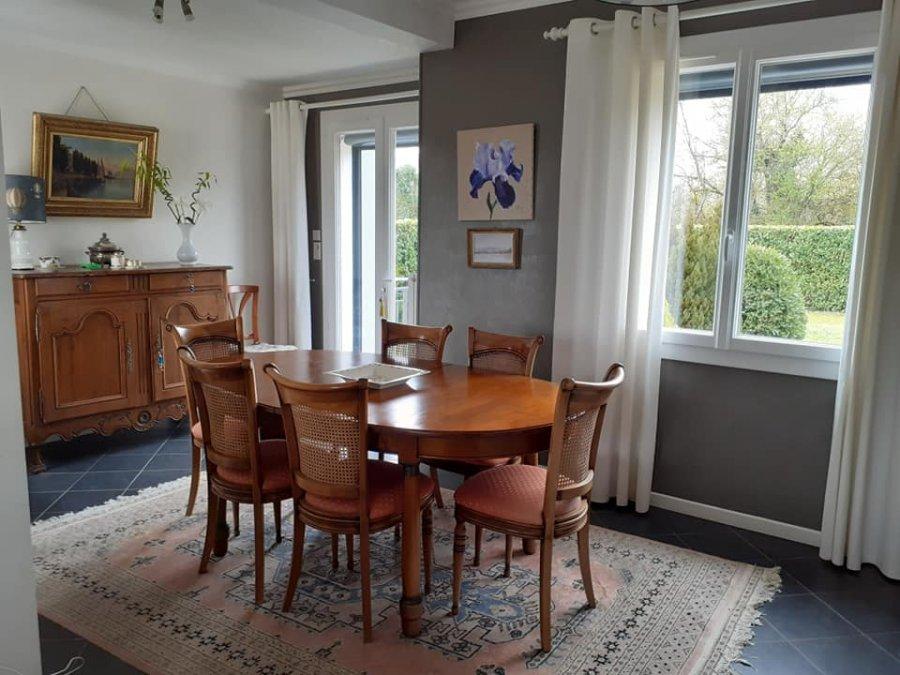 Maison à vendre F5 à Saumur
