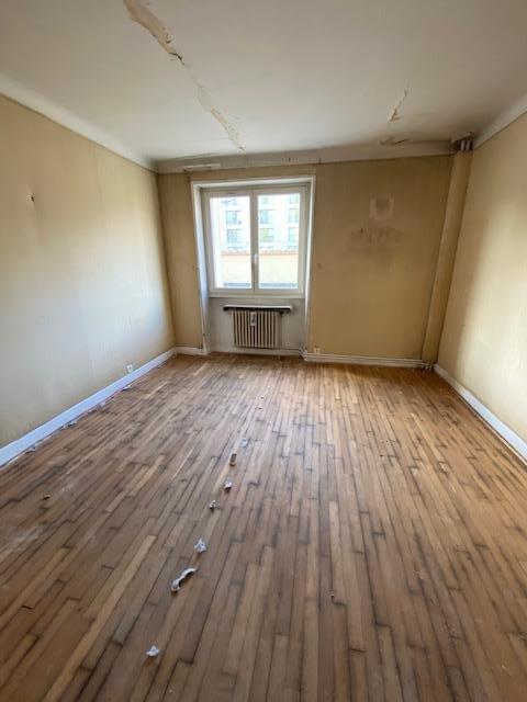 acheter appartement 4 pièces 102 m² nancy photo 2