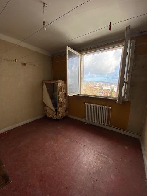 Appartement à vendre F4 à Nancy