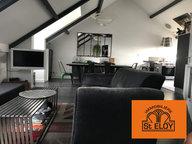 Appartement à vendre F2 à Metz - Réf. 6187496