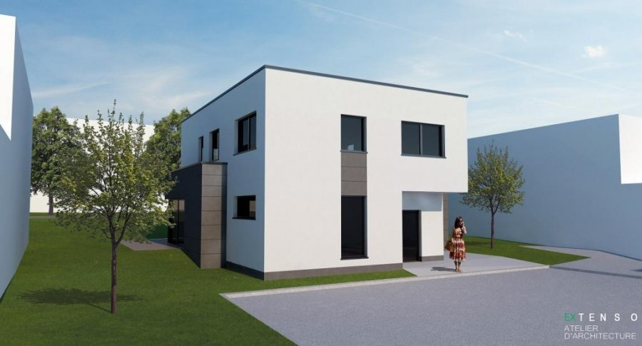 acheter maison mitoyenne 4 chambres 246 m² steinfort photo 4
