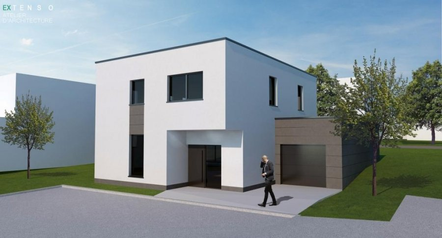acheter maison mitoyenne 4 chambres 246 m² steinfort photo 1