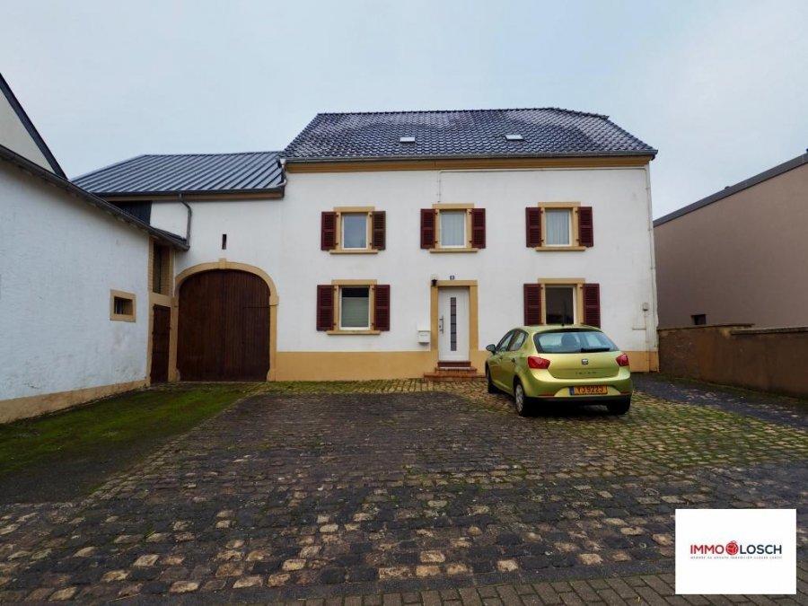 Maison à louer 3 chambres à Filsdorf