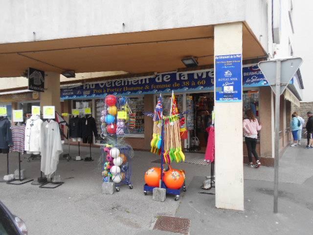 Local commercial à vendre à Berck