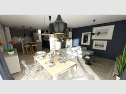Maison jumelée à vendre 3 Chambres à Beaufort - Réf. 5917416