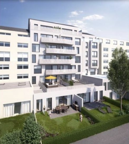 acheter appartement 2 chambres 97 m² luxembourg photo 2