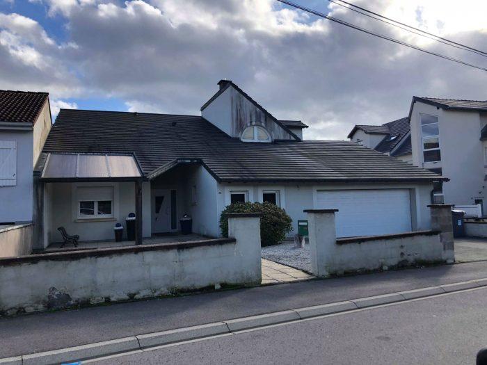 Maison à vendre F6 à L'hôpital