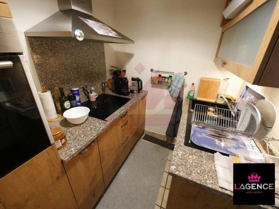 acheter appartement 1 chambre 42 m² rollingen photo 4