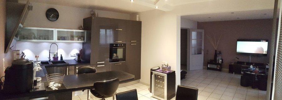 Appartement à vendre F3 à Trémery