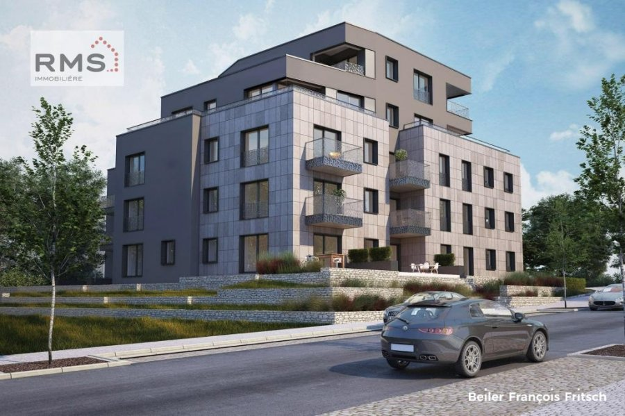 acheter studio 0 chambre 49.32 m² luxembourg photo 4