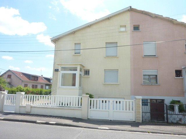 Maison jumelée à vendre F5 à Ly-Haut