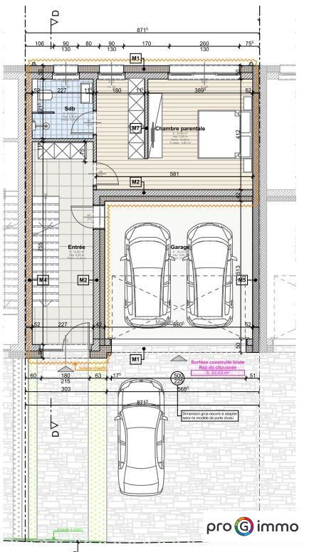 house for buy 4 bedrooms 212 m² holtz photo 4