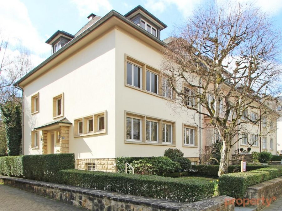 acheter maison 6 chambres 240 m² luxembourg photo 1
