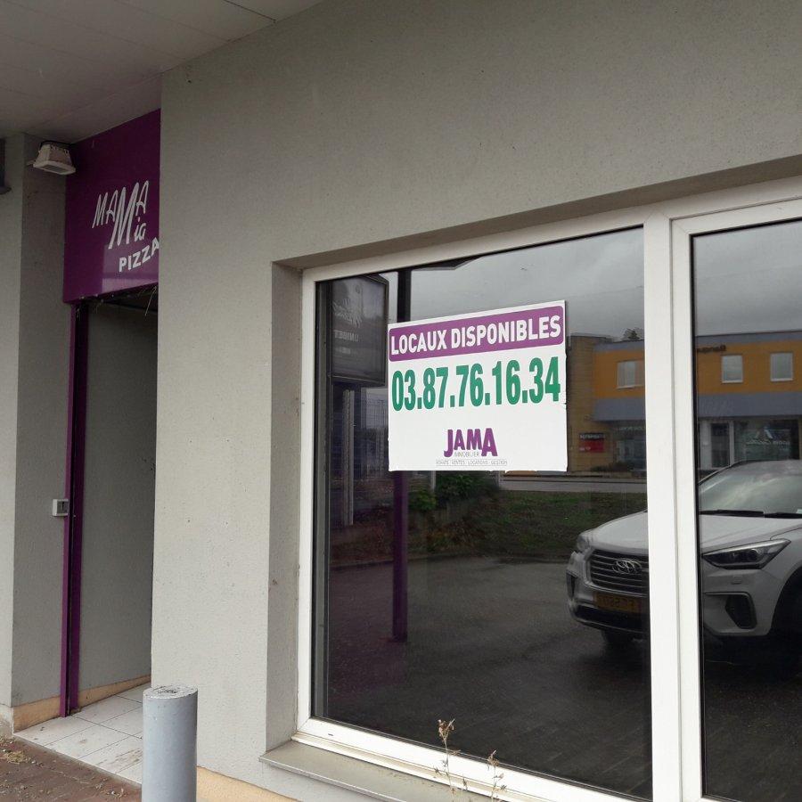 Local commercial à louer à Marly
