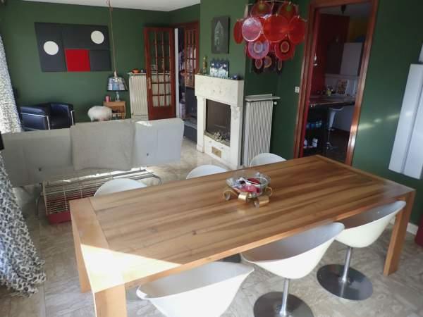 acheter maison 7 pièces 240 m² laxou photo 5