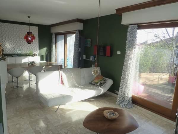 acheter maison 7 pièces 240 m² laxou photo 4