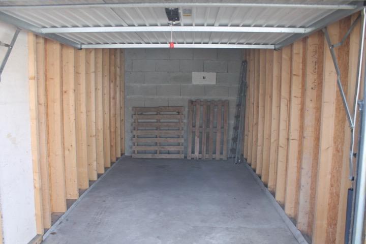 acheter garage-parking 1 pièce 12 m² saint-brevin-les-pins photo 1