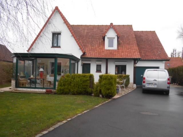 Maison à vendre F5 à Groffliers