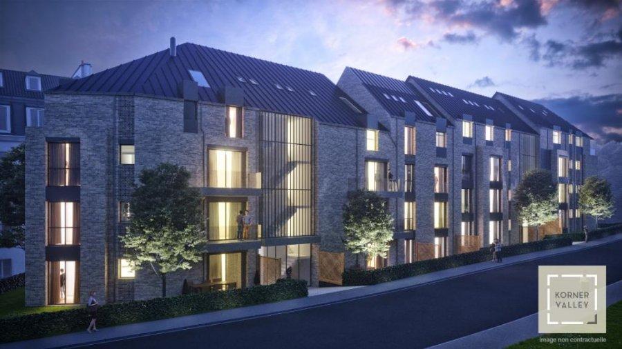 wohnung kaufen 3 schlafzimmer 105.36 m² luxembourg foto 1
