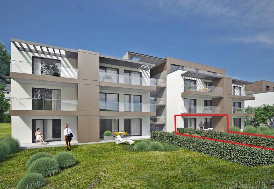 acheter appartement 1 chambre 86.66 m² ettelbruck photo 2