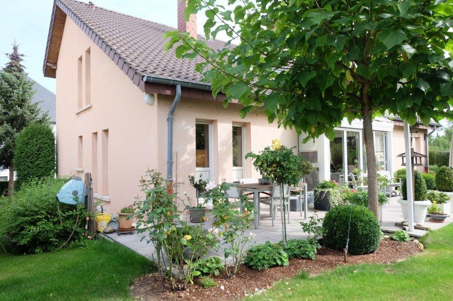 Maison individuelle à vendre 3 chambres à Strassen