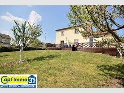 Maison à vendre F7 à Metz - Réf. 5967848